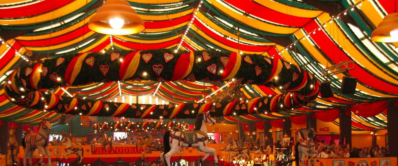 Nog één maand tot het Oktoberfest in München! Tips om er het meeste uit te halen!