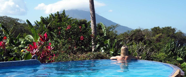 5 tips voor een bezoek aan Ometepe in Nicaragua