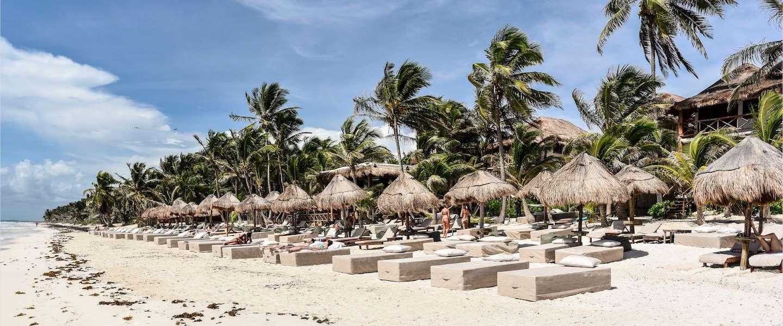 Onderzoek wijst uit: de ideale vakantie duurt acht dagen