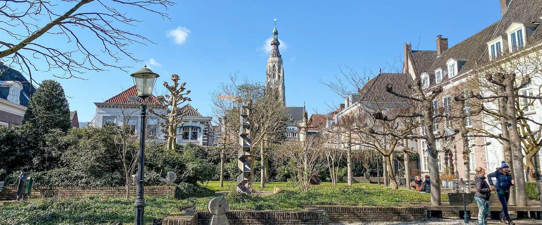 De 8 beste tips om te ontbijten in Breda
