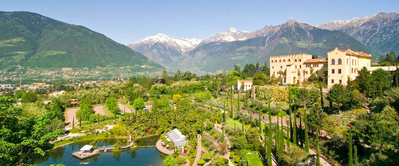 Ontdek veelzijdig Merano: de mooiste stad van Zuid-Tirol