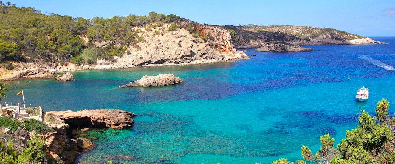 Ontdek het prachtige noorden van Ibiza