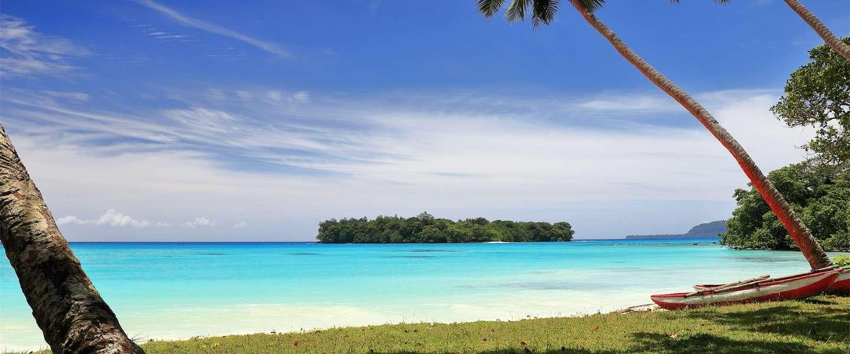Ontdek Vanuatu, een paradijs op aarde in de Stille Oceaan