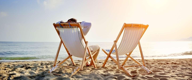 10 tips voor een ontspannen vakantie