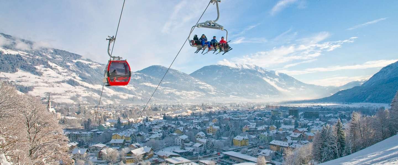 Wintersport in Oost-Tirol, voor ieder wat wils!