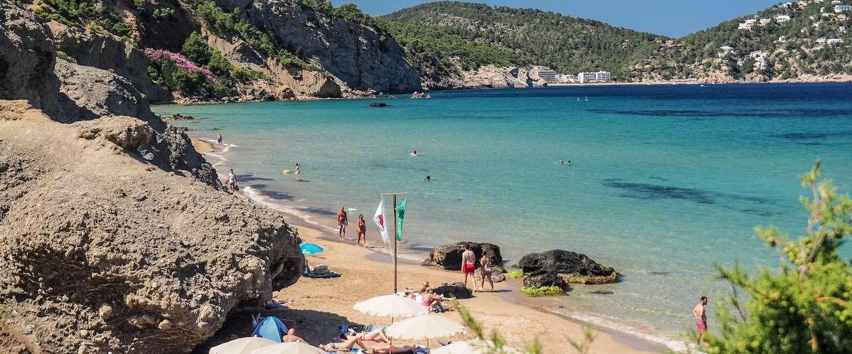 Dit zijn dé 6 hotspots in het oosten van Ibiza