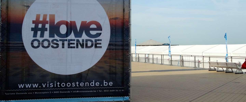 Oostende: meer dan een badplaats!