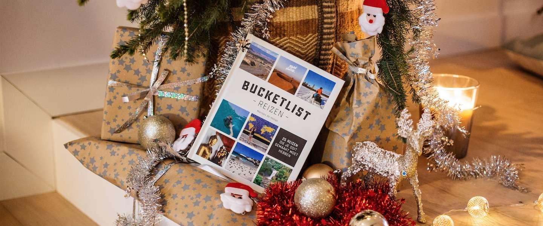 7 originele kerstcadeaus voor reizigers