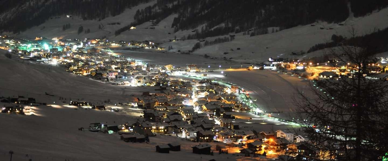 Zo moet de perfecte avond in Livigno zijn!