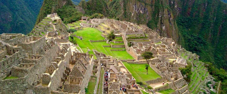 Peru all-in: van koude bergtoppen tot tropische jungle