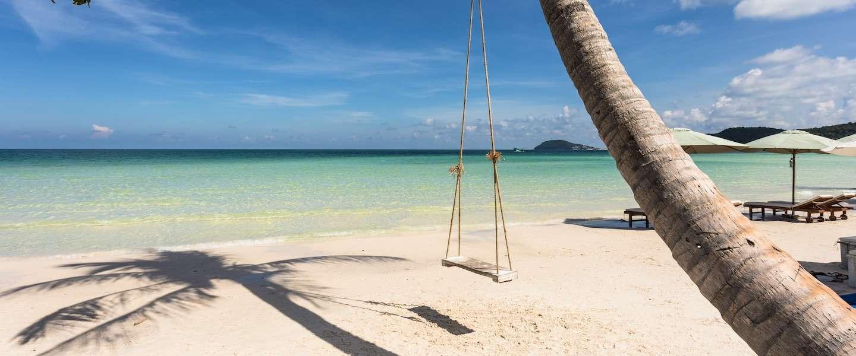 Vier redenen om naar Phu Quoc te gaan