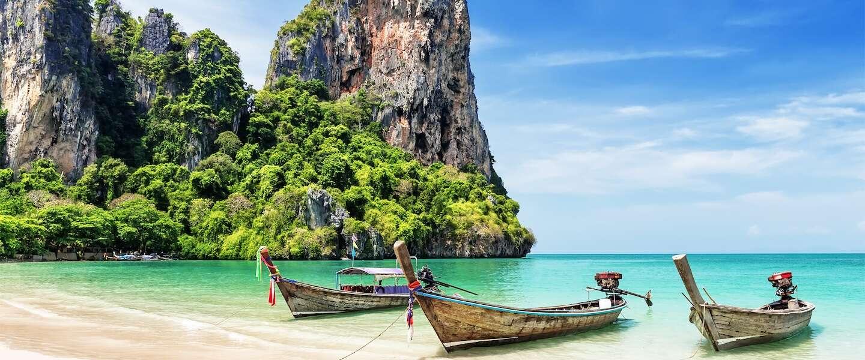 Vanaf 1 juli kun je weer op reis naar Phuket in Thailand!