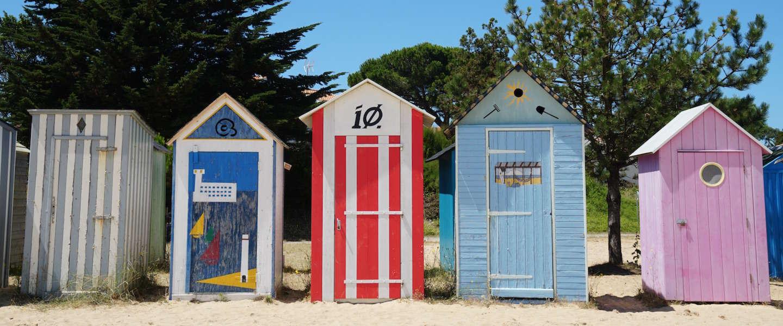 De meest bijzonder plekjes van Ile d'Oleron