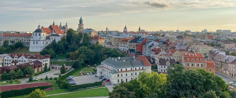 Polen wordt je volgende reis: prachtig, verrassend én avontuurlijk!