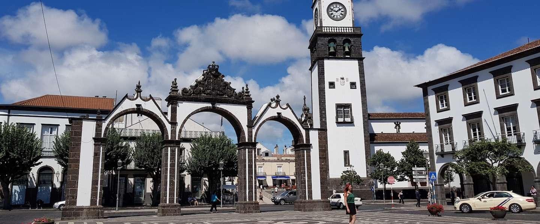 Ontdek Ponta Delgada: de fotogenieke stad van de Azoren