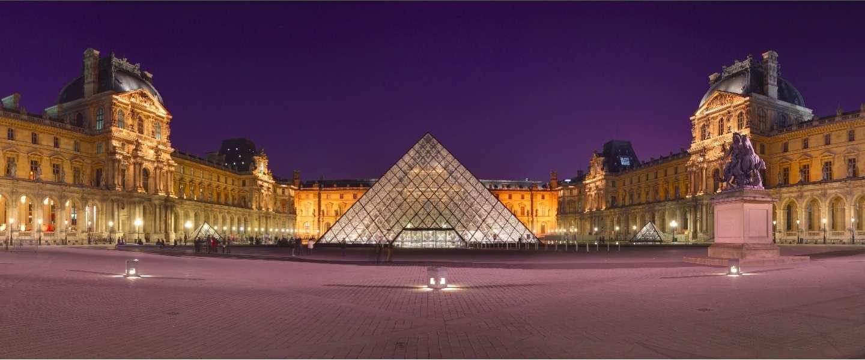 Top 5 populairste musea ter wereld die je moet bezoeken!