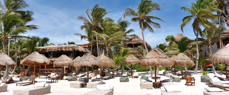 De vijf populairste vakantiebestemmingen van dit moment