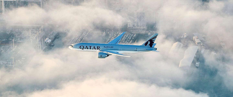 Qatar Airways breekt record: langste lijnvlucht ooit
