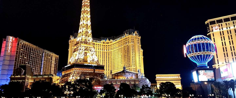 8 redenen waarom je ooit een keer in Las Vegas moet zijn geweest