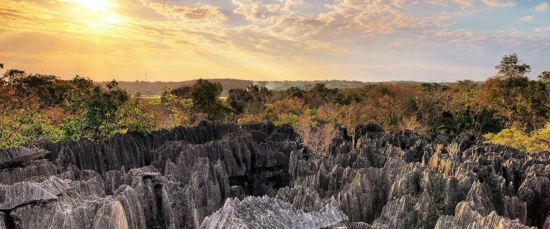 Waanzinnig mooie beelden van een reis door Madagascar in 4K