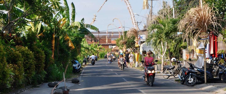 Inspiratie: Bali in 40 foto's!