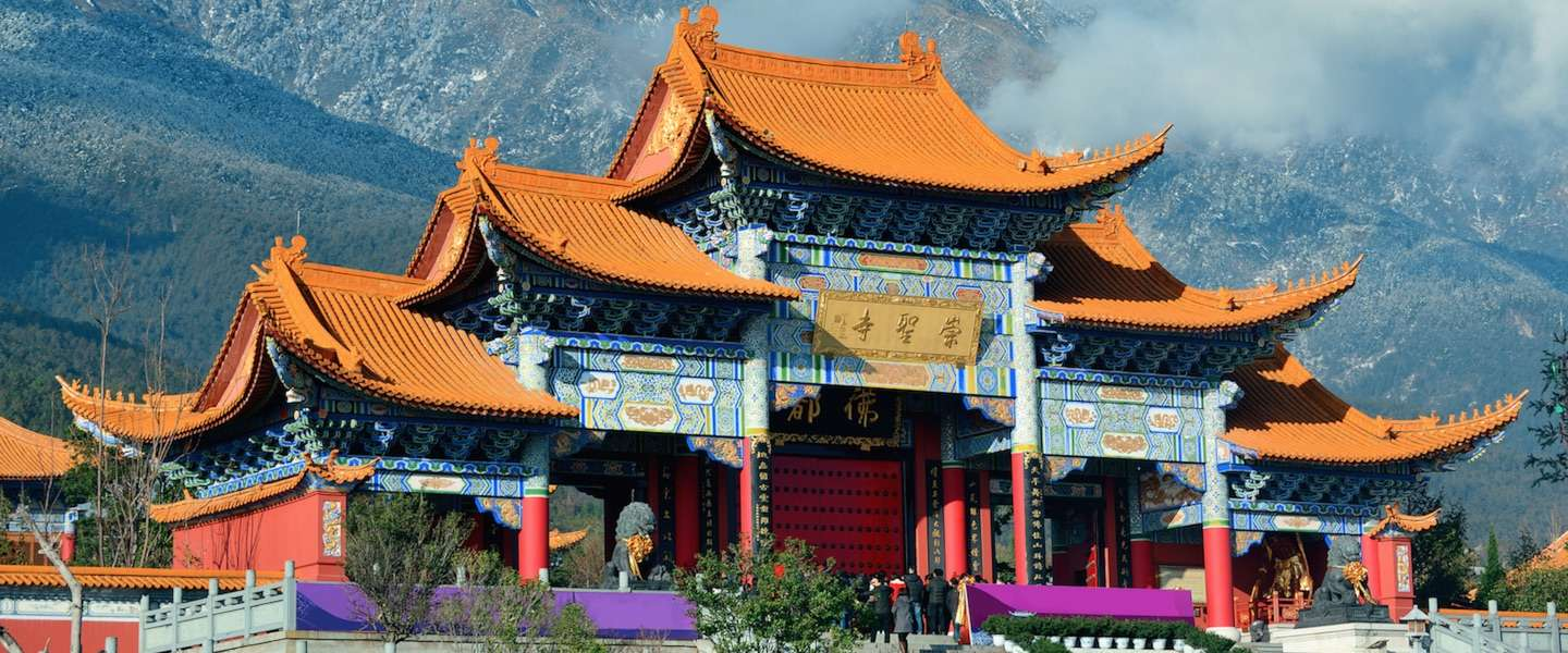 4 reistips voor fun in China!