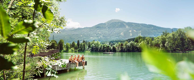Relaxen in de bergen doe je zo: 5 ultieme tips om te ontspannen in Innsbruck