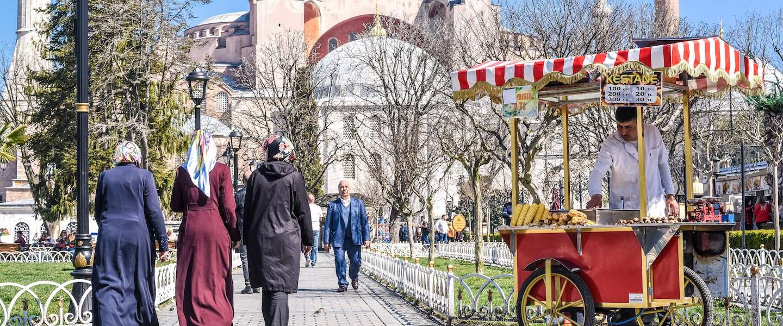 De culinaire kant van Istanbul: de leukste restaurants