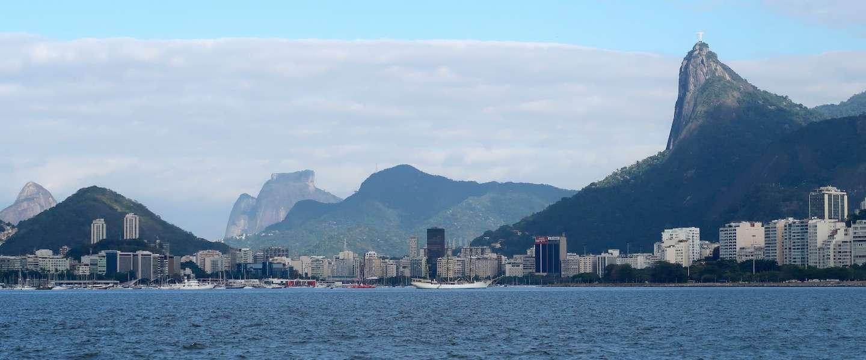 Olympische Spelen laten zien hoe mooi Rio de Janeiro is