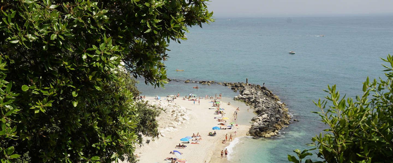 Riviera del Conero, een stukje paradijs in het Italiaanse Le Marche