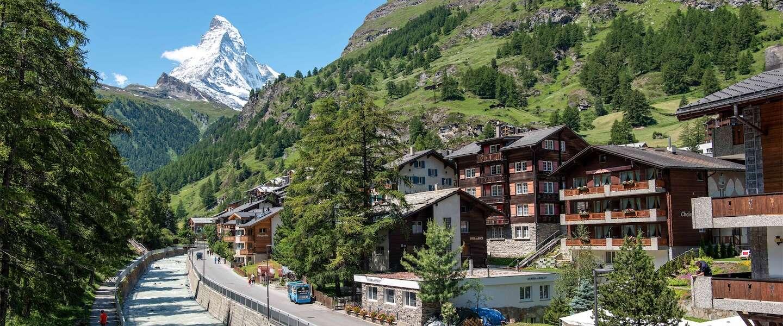Een waanzinnige roadtrip door de Alpen: vier mooie stops