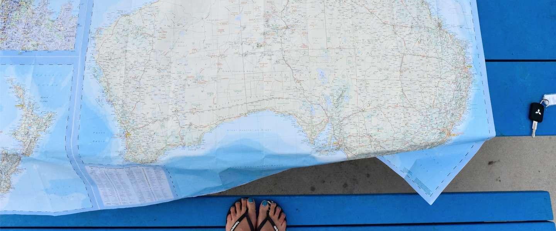 Roadtrip Australië: 5 handige tips voor onderweg