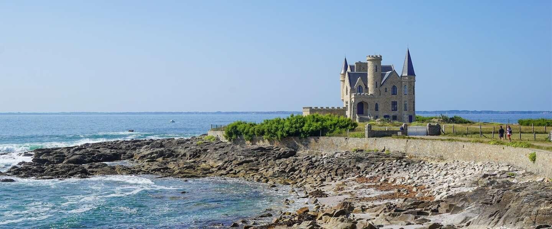 De ultieme roadtrip door Bretagne: de 16 mooiste plekken