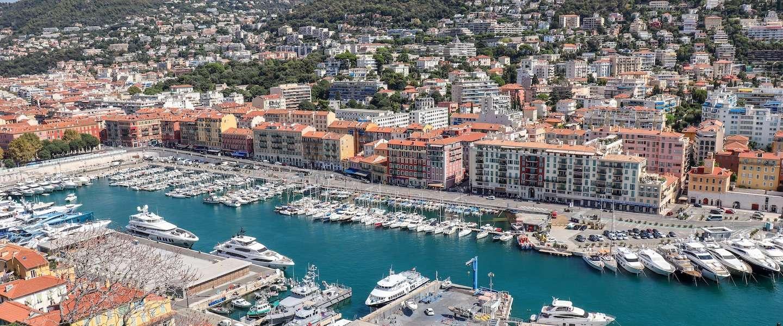 Roadtrippen langs de kust van de Côte d'Azur: de 7 mooiste stops
