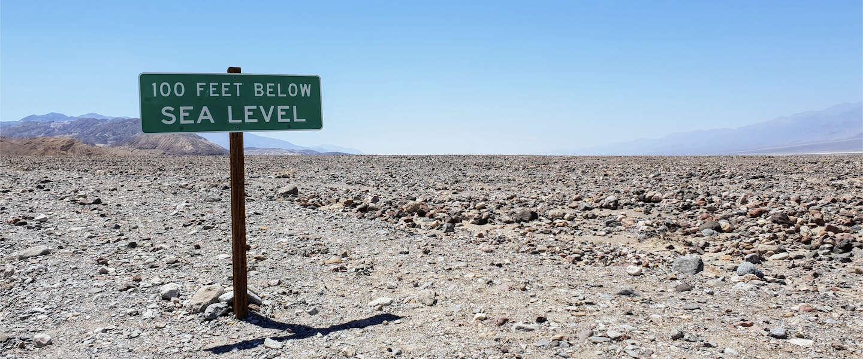 7 bloedhete tips voor een roadtrip door Death Valley National Park