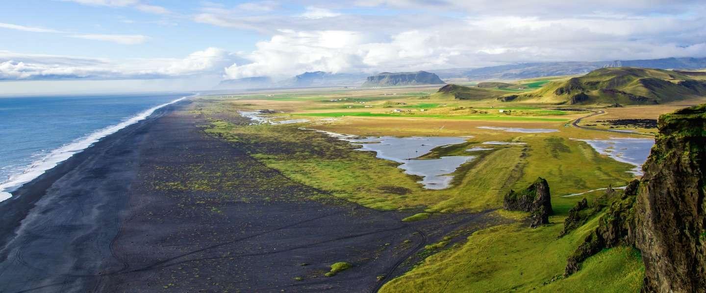 Roadtrip IJsland: zes dagen in de natuur!