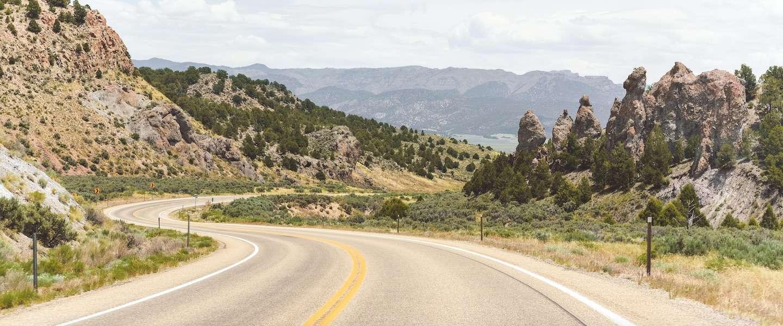De ultieme roadtrip vanuit Las Vegas: de vier mooiste stops