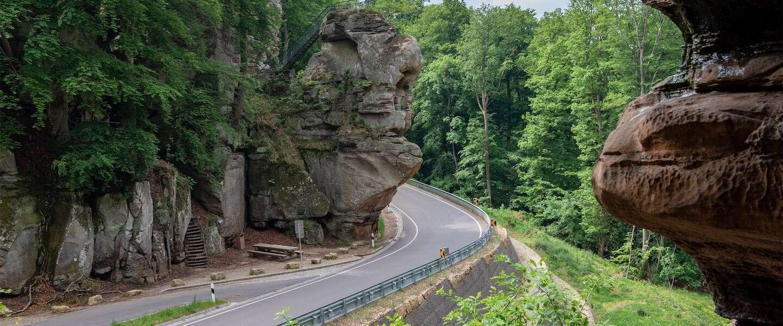 De ultieme roadtrip door Luxemburg: dit zijn de 9 mooiste stops