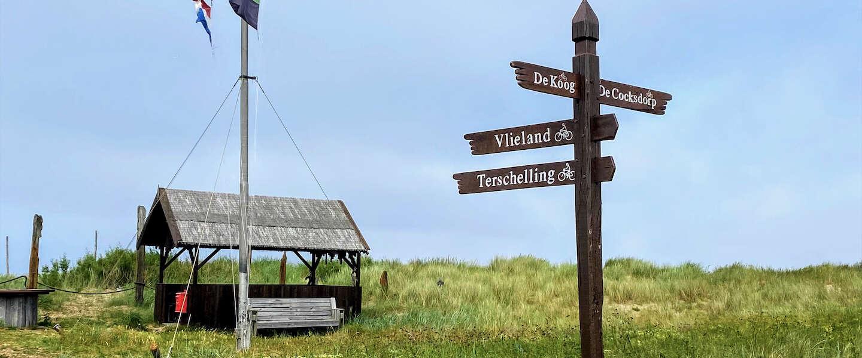 Eilandhoppen tussen de Waddeneilanden, hoe doe je dat?