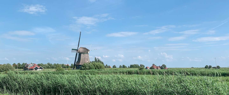 Een verrassende roadtrip Zuiderzee langs 8 historische pareltjes