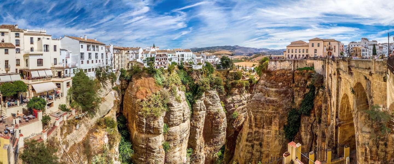 De leukste route voor een rondreis door Andalusië: de 6 mooiste plekken