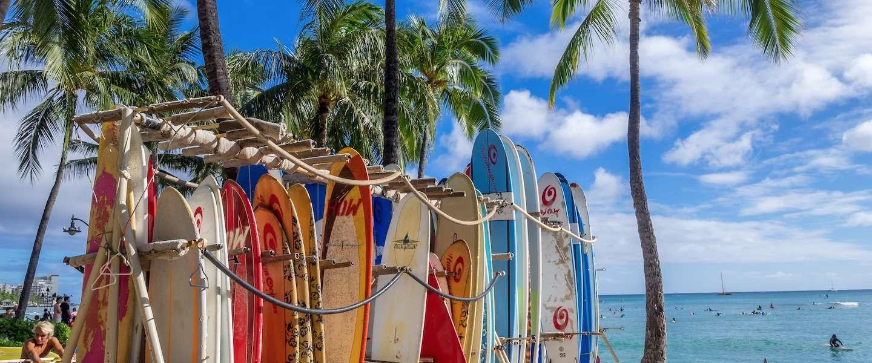 Rondreis Hawaii: de drie mooiste eilanden die je niet wilt missen