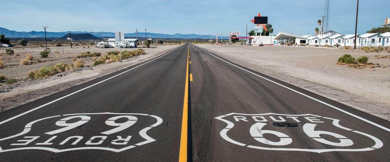 Route 66: al 90 jaar de ultieme Amerikaanse roadtrip