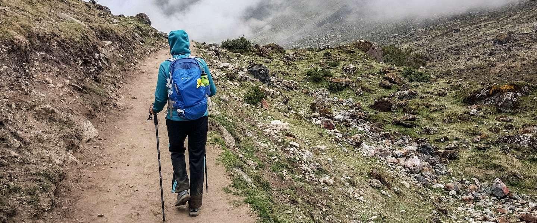 Het beste alternatief voor de Inca Trail in Peru: doe de Salkantay Trek