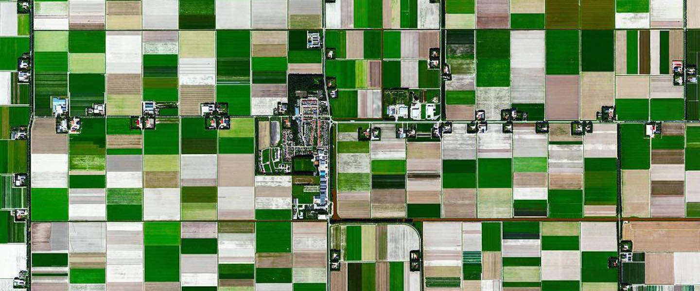 17 sensationele satellietfoto's