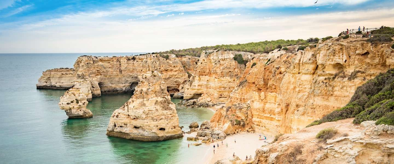 """""""Seven Hanging Valleys in de Algarve is het mooiste wandelpad van Europa"""""""