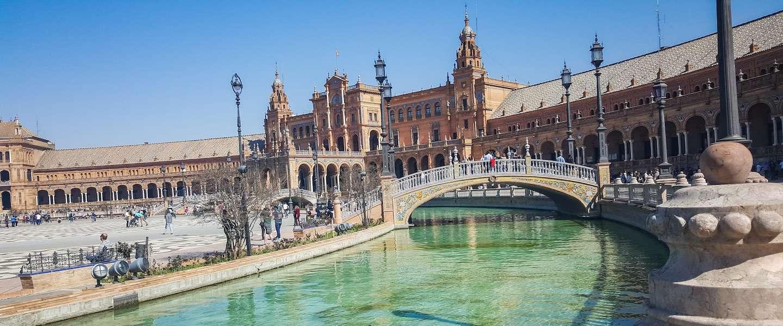 Lente in Sevilla: ontdek de mooiste stad van Zuid-Spanje
