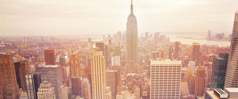 De 30 beste steden ter wereld om te shoppen