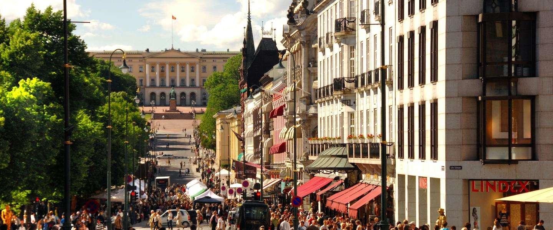 3 redenen waarom je moet gaan shoppen in Scandinavië