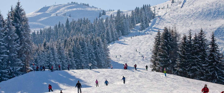Skigebied Ski Juwel: een écht juweeltje in de Tiroolse bergen